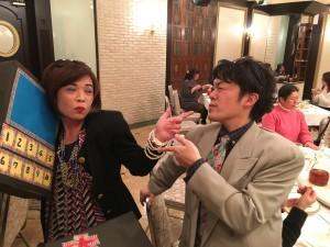 「しもしも・・・」平野ノラの津城で80年代にタイムスリップ バブル再来!? 宴会での・・・まぼろし~(笑)